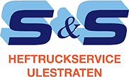 S&S Heftruckservice logo